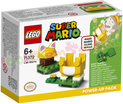 Super MARIO Power-uppakket: Kat-Mario