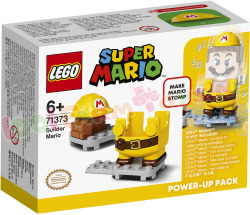 Super MARIO Power-uppakket: Bouw-Mario