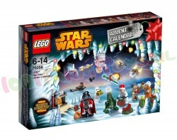 STARWARS ADVENTKALENDER 2014