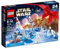 STAR WARS ADVENTKALENDER 2016