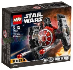 STAR WARS FIRST ORDER TIE FIGHTER