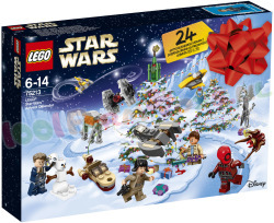 LEGO STAR WARS Adventkalender 2018