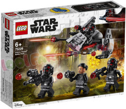 STAR WARS Inferno Squad Battle Pack