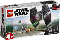 STAR WARS TIE Fighter Attack