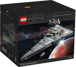 LEGO STAR WARS Imperial Star Destroyer™