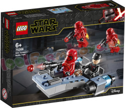 STAR WARS Sith Troopers Battle Pack