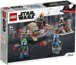 STAR WARS Mandalorian Battle Pack