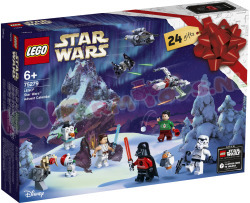 LEGO Star Wars AdventKalender 2020