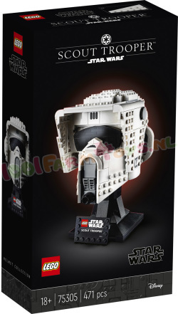 LEGO Star Wars Scout Trooper™ Helmet