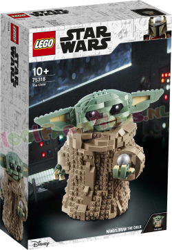 LEGO STAR WARS The Child (Het Kind)