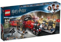 HARRY POTTER DE ZWEINSTEIN EXPRESS