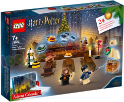 LEGO HARRY POTTER Adventkalender 2019