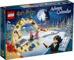 LEGO Harry Potter AdventKalender 2020