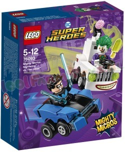 LEGO DC HEROES NIGHTWING VS. THE JOKER