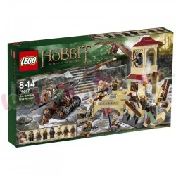 LEGO THE HOBBIT DE SLAG DER VIJF LEGERS