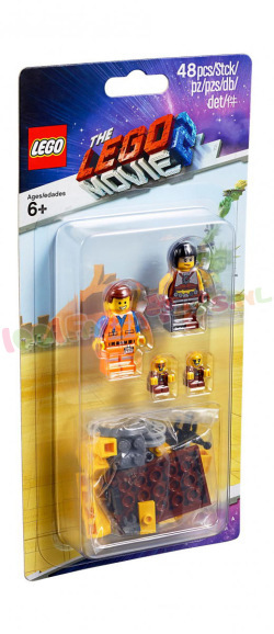 LEGO MOVIE DLF2 accessoireset 2019