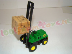JD HEFTRUCK 1/43 BLIK
