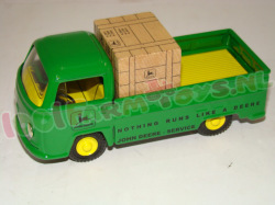 VW BUS PICKUP 1/43 BLIK