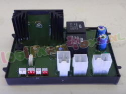 ELECTRONIC BOARD tbv  24volt voertuig
