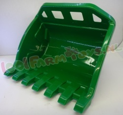 VOORLADERBAK LOS TBV GROUND LOADER
