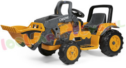 JOHN DEERE CONSTRUCTION LOADER 12volt