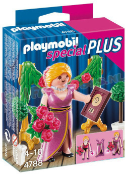 PLAYMOBIL AWARD WINNARES