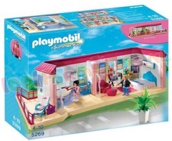PLAYMOBIL LUXE SUITE