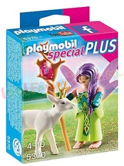 PLAYMOBIL FEE MET MAGISCH RENDIER
