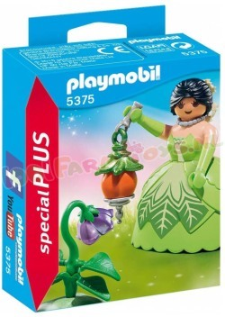 PLAYMOBIL BLOEMENPRINSES