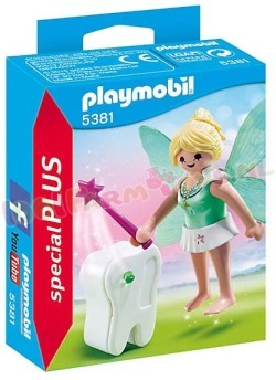 PLAYMOBIL TANDENFEE