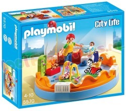 PLAYMOBIL SPEELGROEP