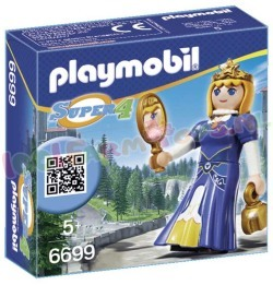PLAYMOBIL PRINSES LEONORA SUPER 4