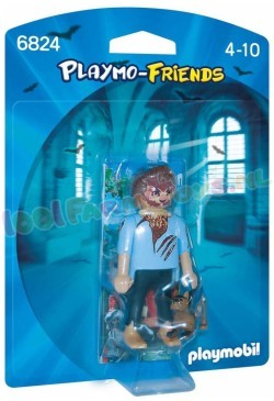 PLAYMOBIL WEERWOLF