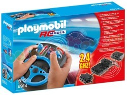 PLAYMOBIL AFSTANDSBEDIENINGSSET RC PLUS