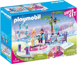 PLAYMOBIL Magic SuperSet Koninklijk Bal