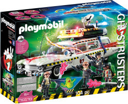 PLAYMOBIL Ghostbusters Ecto-1A Auto 2019
