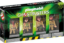 "PLAYMOBIL Ghostbustersâ""¢ Collector's Set"