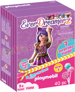 PLAYMOBIL EverDreamerZ Viona