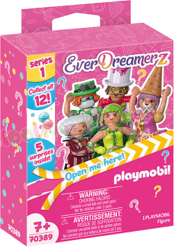 PLAYMOBIL EverDreamerZ Verrassingsbox
