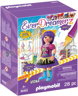 PLAYMOBIL EverdreamerZ II Viona