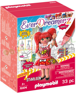 PLAYMOBIL EverdreamerZ II Starleen