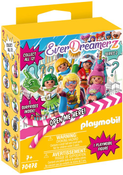 PLAYMOBIL EverDreamerZ II Verrassingsbox