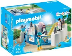 PLAYMOBIL PINGUINVERBLIJF