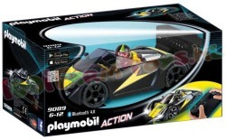 PLAYMOBIL R/C SUPER SPORTS RACER
