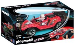 PLAYMOBIL R/C ROCKET RACER