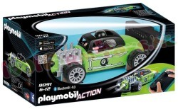 PLAYMOBIL R/C HOT ROD RACER