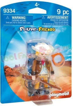 PLAYMOBIL SHERIFF
