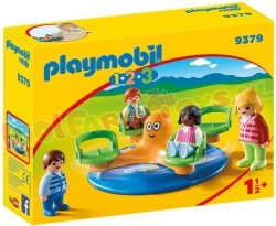 PLAYMOBIL 1.2.3 KINDERMOLEN