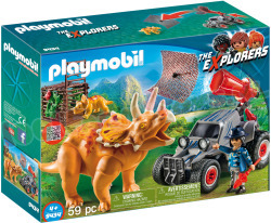 LEGO<br>CITY<br>KIEPWAGEN<br>(POLYBAG)