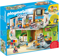 LEGO<br>FRIENDS<br>WINTERSPORT<br>CHALET